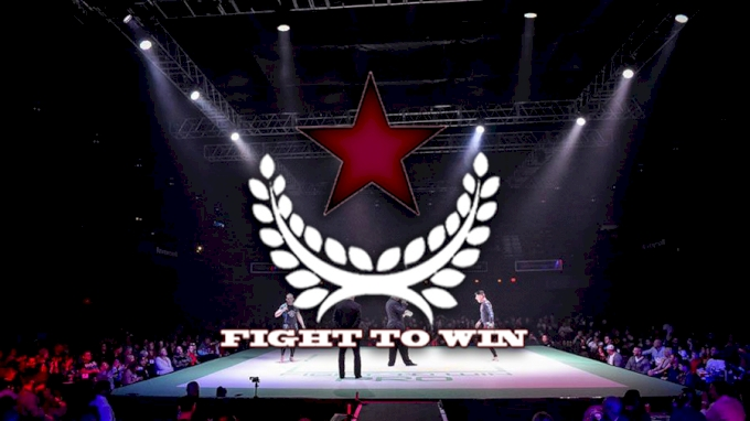 picture of Fight to Win 5