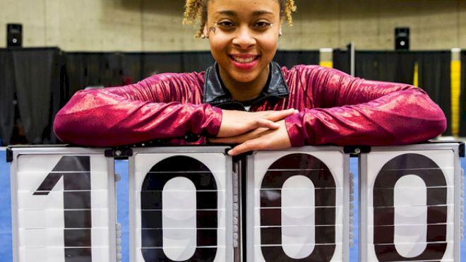 Denver's Nina McGee: Praising Perfection