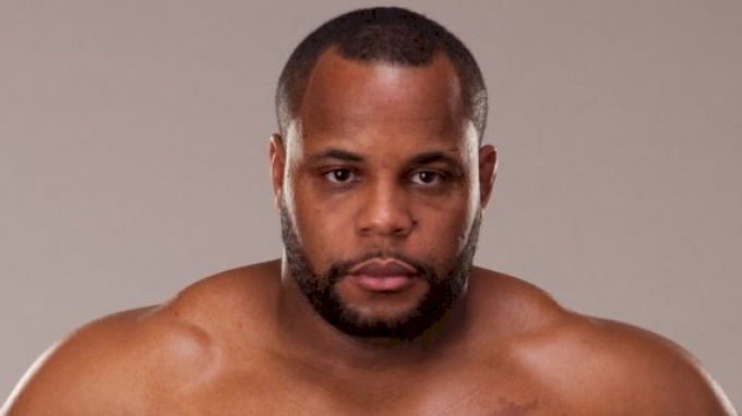 picture of Daniel Cormier