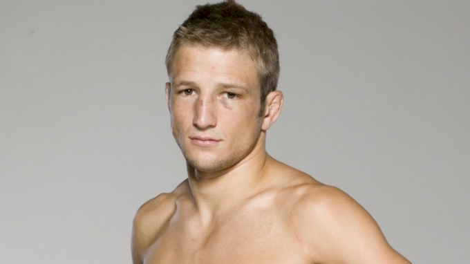 picture of TJ Dillashaw
