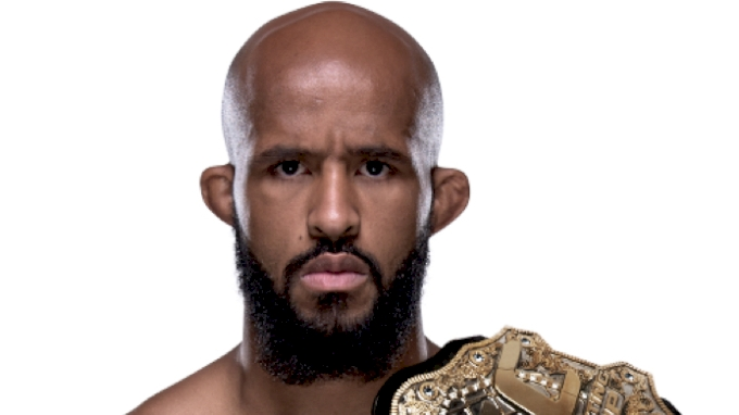 picture of Demetrious Johnson