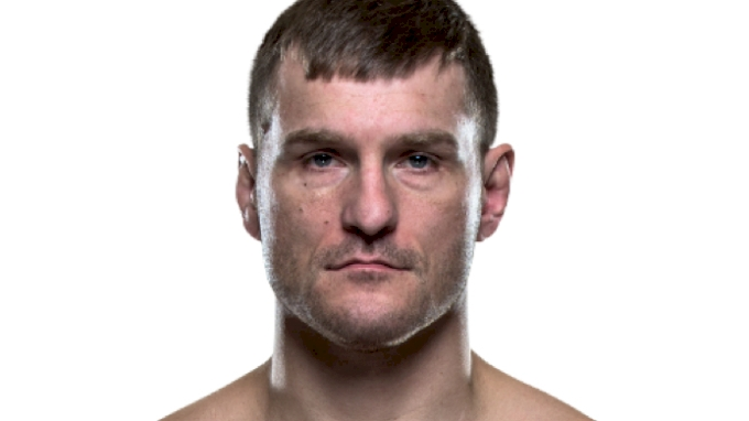 picture of Stipe Miocic