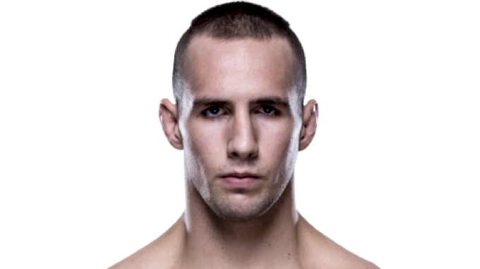 picture of Rory MacDonald