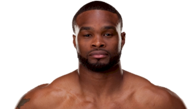 picture of Tyron Woodley