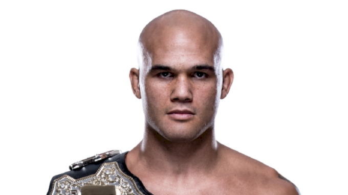 picture of Robbie Lawler