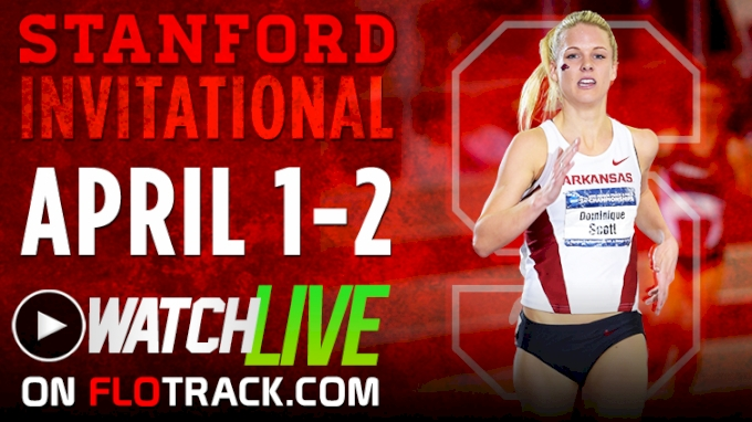 picture of 2016 Stanford Invitational