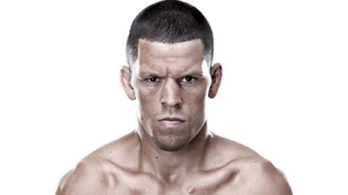 picture of Nate Diaz