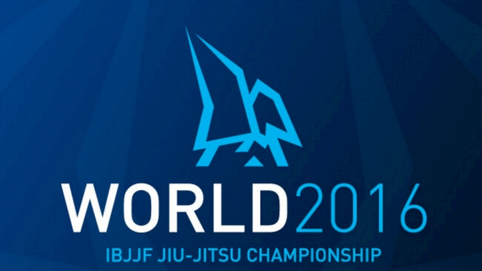 picture of 2016 IBJJF World Jiu-Jitsu Championship