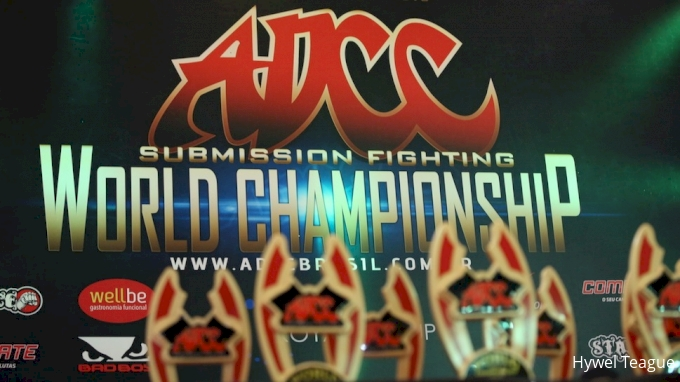 picture of North American ADCC Trials 2016