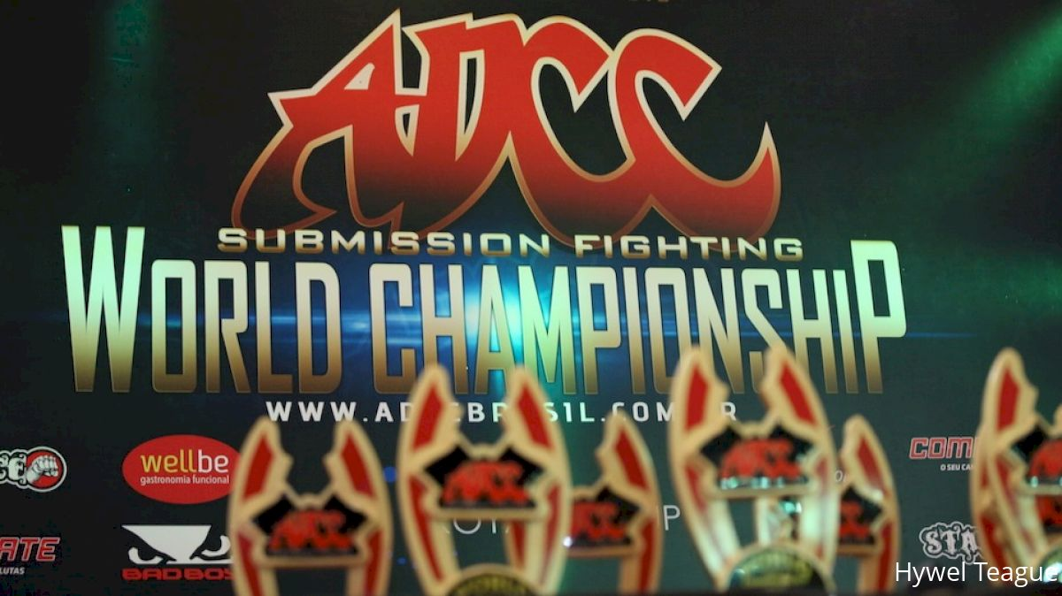 Location Announced For ADCC Submission Wrestling World Championships 2017
