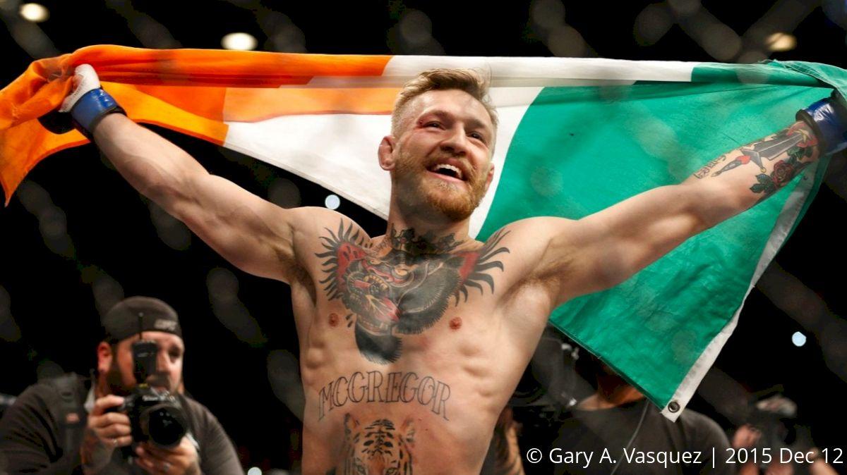 Conor McGregor's Coach Roddy Confirms Irishman 100% Going Into UFC 205