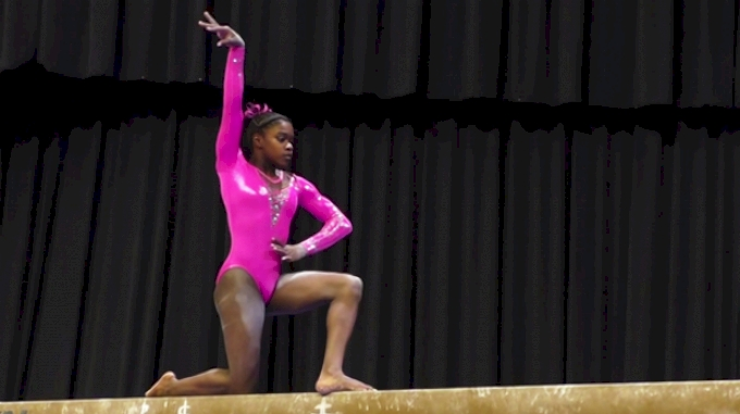 picture of Kiya Johnson