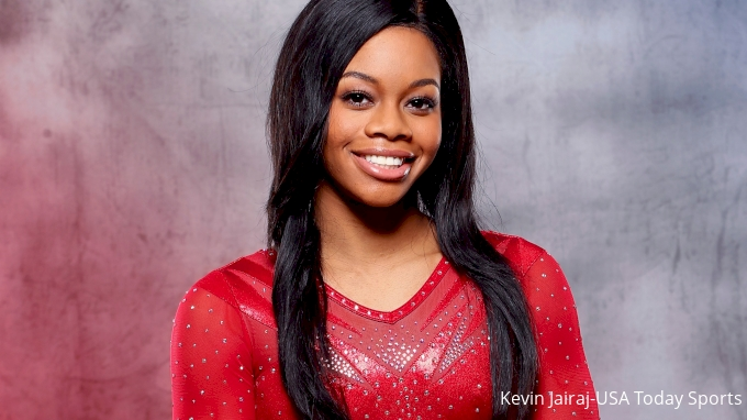 picture of Gabby Douglas