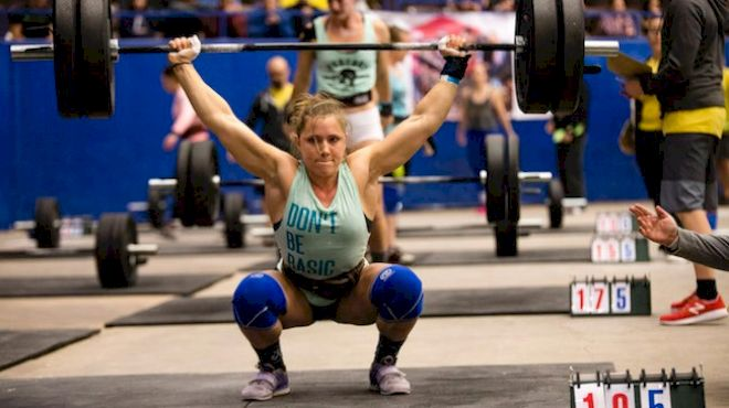 2017 CrossFit Games South Regional Day 2 Heats, Schedule, Lane Assignments