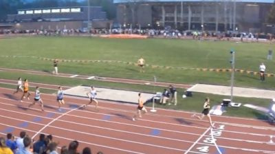 TASTY RACE: Drew Hunter Runs 3:42, 8th Fastest Prep 1500m