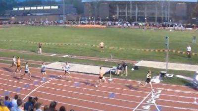 TASTY RACE: Drew Hunter Runs 3:42, 8th Fastest Prep 1500m