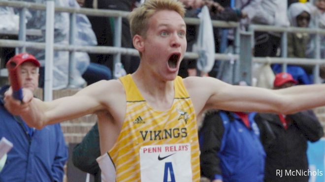Top 5 Highlights of Penn Relays Day 2