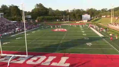 Replay: Morehosue College vs West Alabama - 2021 Morehouse vs West Alabama | Sep 4 @ 6 PM