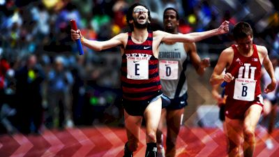 KICK OF THE WEEK: Tommy Awad Brings Home First Wheel In 42 Years For Quakers