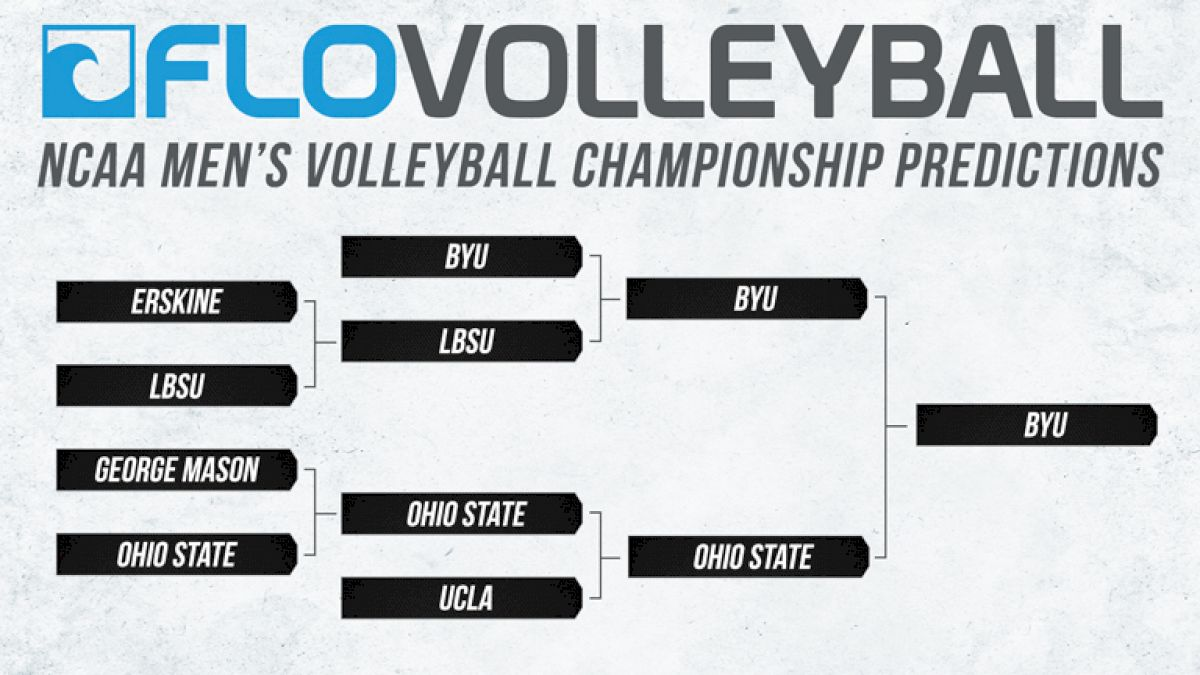 We Predict: BYU Vs  Ohio State In National Championship Match