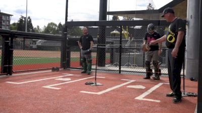 Mike White: High-Low String Pitching Drill