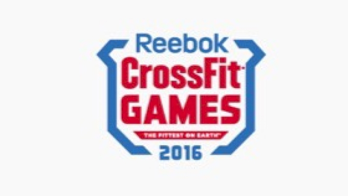picture of 2016 Reebok CrossFit Games