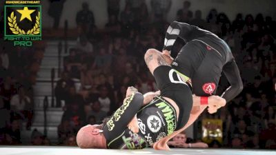 Richie Martinez vs Ryan Robinson Fight To Win Pro 5