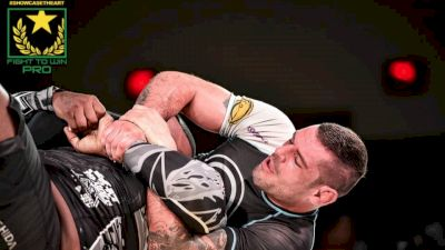 Joao Assis vs Ray Seraile Fight To Win Pro 5