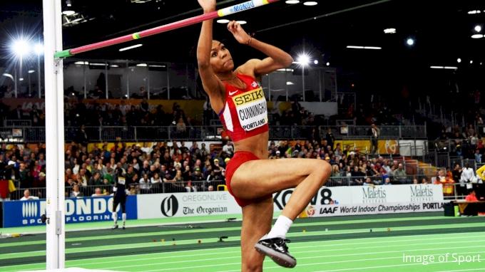 picture of Vashti Cunningham