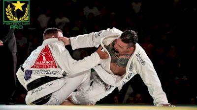 Jorge Farfan vs Paul Silva Fight To Win Pro 5