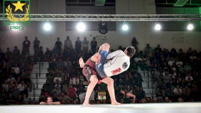 Sergio Rios vs Casey Ryan Fight To Win Pro 5