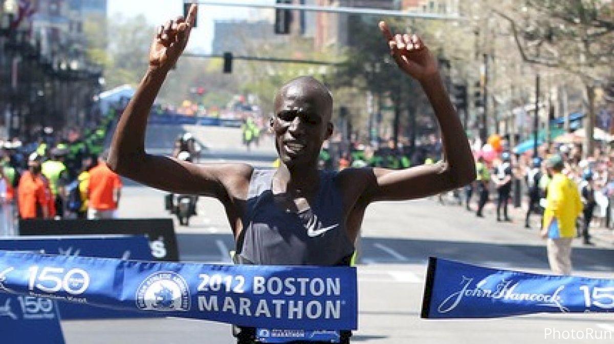 Athletics Kenya Announces Olympic Marathon Team