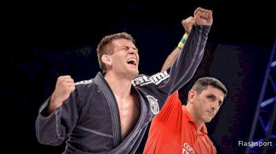 Match Rewind: AJ Sousa Bolo On Lucas Lepri