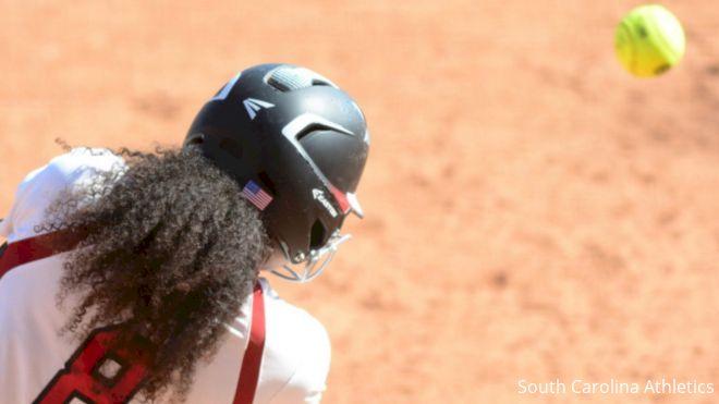 South Carolina Stuns Missouri at the SEC Tournament