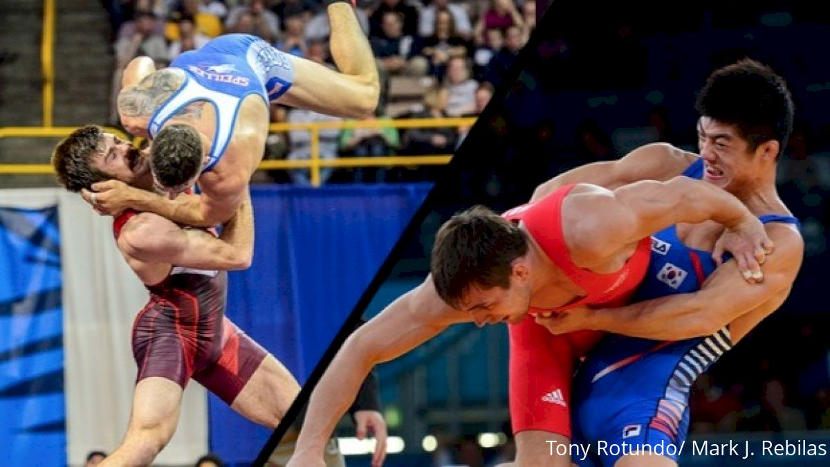 c41647dd01a8e7 The most stacked match of Thursday s Beat The Streets (WATCH LIVE HERE)  won t feature Jordan Burroughs. Six-time state champ Mark Hall won t be  involved ...