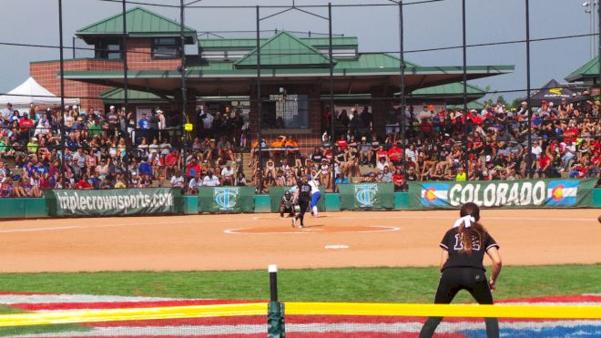 FloSoftball to Live Stream Five Triple Crown Fastpitch Events