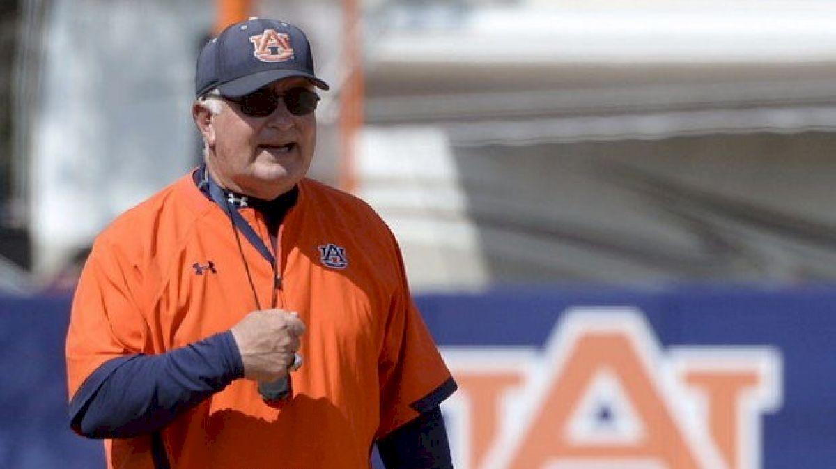 BREAKING NEWS: Clint Myers Retires At Auburn