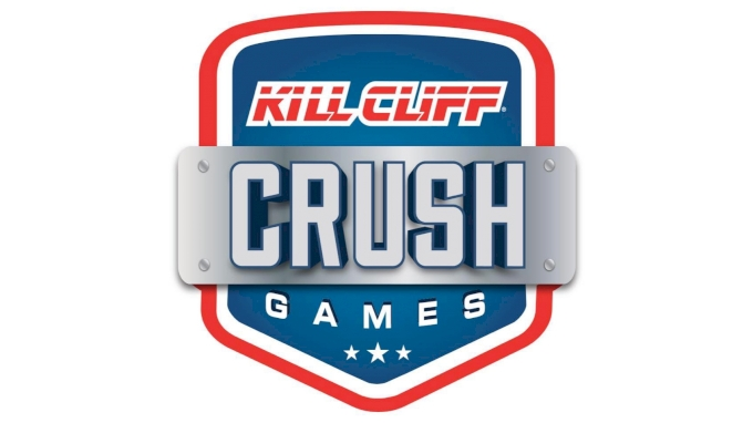 picture of 2016 Kill Cliff Crush Games