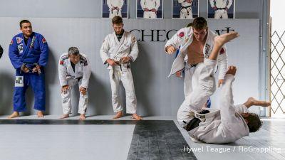 Checkmat HQ 2016 IBJJF World Championships Training Camp Highlight Video