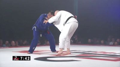 Eric Johnson vs Jay Cox Fight 2 Win 81