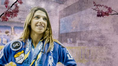 Mackenzie Dern: True Warrior (Trailer)