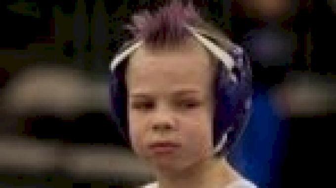 picture of Stevo Poulin