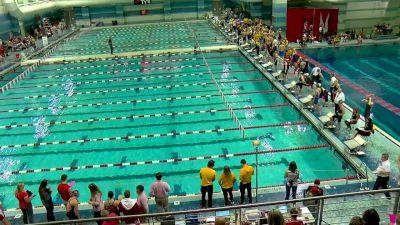 Miami Invite, Women 200 Breast C Final