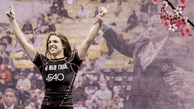 Mackenzie Dern: True Warrior (Episode 1)