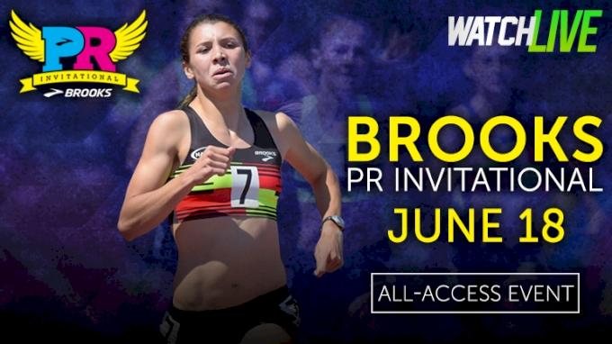 picture of 2016 Brooks PR Invitational