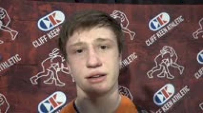 picture of Gavin Hoffman