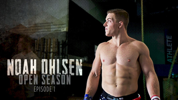 Noah Ohlsen: Open Season 2016 (Episode 1)