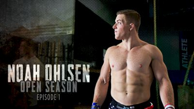 Noah Ohlsen: Open Season 2016 (Episode 1)