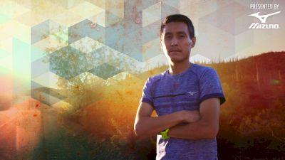 Craig Curley: Navajo Warrior (Episode 2)