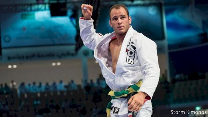 picture of Victor Estima